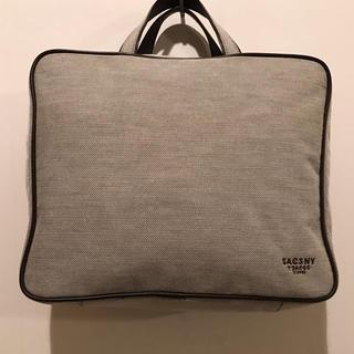 サクスニーイザック(SACSNY Y'SACCS)のイザック ブリーフケース トラベルバッグ(トラベルバッグ/スーツケース)