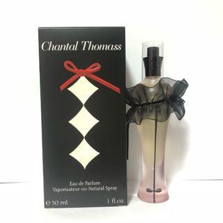 シャンタルトーマス(Chantal Thomass)のシャンタルトーマス クラシック EDP 30ml(香水(女性用))