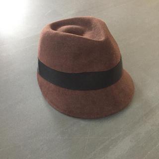 トプカピ(TOPKAPI)のトプカピ  ハット 帽子(ニット帽/ビーニー)
