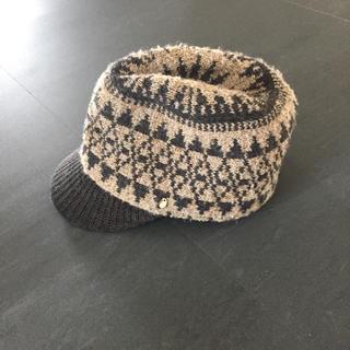 トプカピ(TOPKAPI)のトプカピ 帽子 冬(ニット帽/ビーニー)