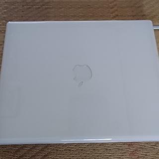 アップル(Apple)のiBook(ノートPC)