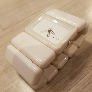 ニクソン(NIXON)のNIXON VEGA(ニクソン ベガ)腕時計(腕時計)