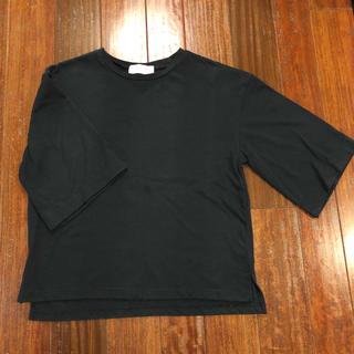 シンプリシテェ(Simplicite)のTシャツ simplicte(Tシャツ(長袖/七分))