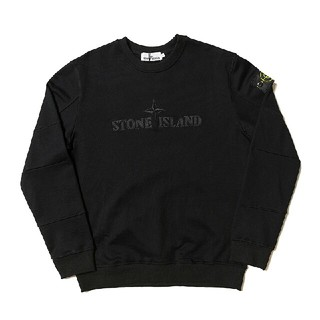 ストーンアイランド(STONE ISLAND)のSTONE ISLAND メンズトレーナー (パーカー)