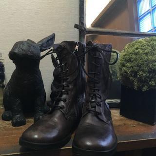 ニールバレット(NEIL BARRETT)のNEIL BARRETT ニールバレット ブーツ USED(ブーツ)