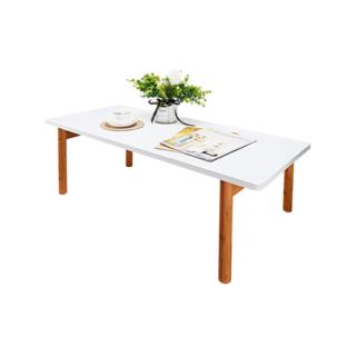★大人気 送料無料★ホワイトカラーのローテーブル(ローテーブル)