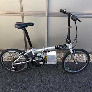 ダホン(DAHON)のDAHON 折り畳み自転車(自転車本体)