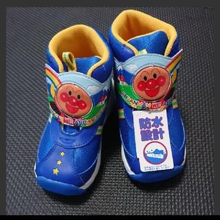 アンパンマン(アンパンマン)の新品☆アンパンマン ブーツ 16.0㎝(長靴/レインシューズ)