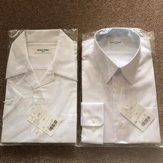 ワイシャツ半袖、長袖(その他)
