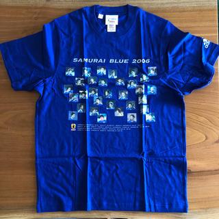 アディダス(adidas)の2006 ワールドカップTシャツ(記念品/関連グッズ)