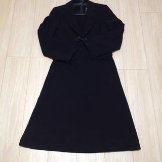 ソワール(SOIR)の未使用 喪服 東京ソワール ブラックフォーマル(礼服/喪服)