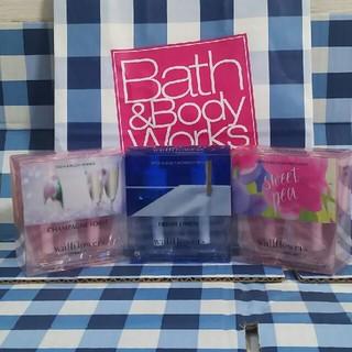 バスアンドボディーワークス(Bath & Body Works)のlaule'a様専用 バスアンドボディワークス ウォールフラワー リフィル(アロマオイル)