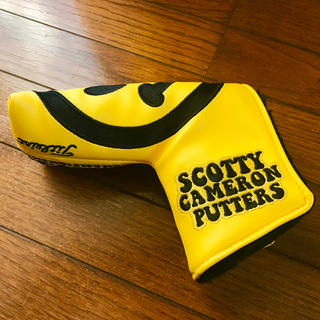 スコッティキャメロン(Scotty Cameron)のスコッティキャメロン パターカバー USオープン記念モデル(その他)