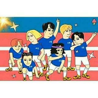 スーパージュニア(SUPER JUNIOR)のグッチ様☆SUPER JUNIOR☆SUPER TV2(アイドルグッズ)