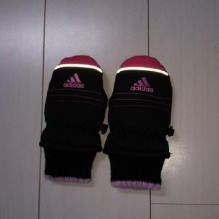 アディダス(adidas)のともゆう様専用(手袋)