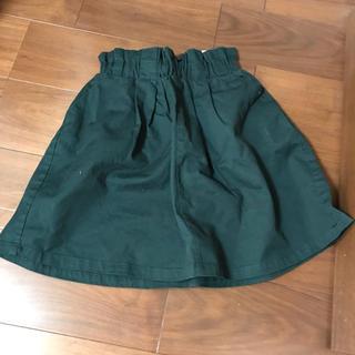 アリエス(aries)のスカート TODAYFUL ungrid好き(ミニスカート)
