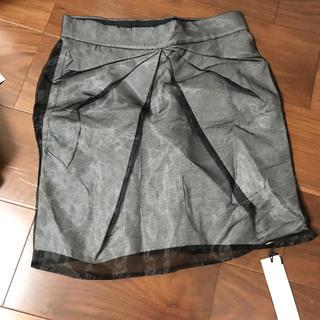 アリエス(aries)のスカート TODAUFUL ungrid好き(ミニスカート)