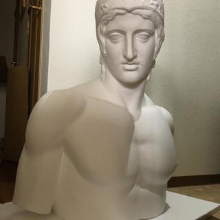 マルス石膏像(大)(彫刻/オブジェ)