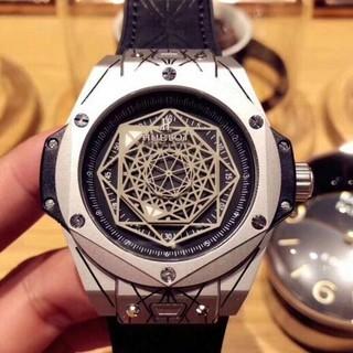 ウブロ(HUBLOT)のHUBLOT  メンズ 腕時計 ファッション 自動巻き ウブロ (腕時計(アナログ))