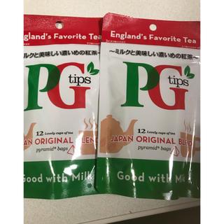 コストコ(コストコ)のコストコ PG紅茶(12個入り)2個セット(茶)