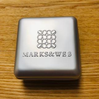 マークスアンドウェブ(MARKS&WEB)のマークス&ウェブ アルミソープケース L(その他)