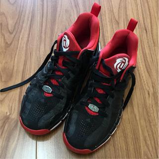 アディダス(adidas)のadidas バッシュ(バスケットボール)