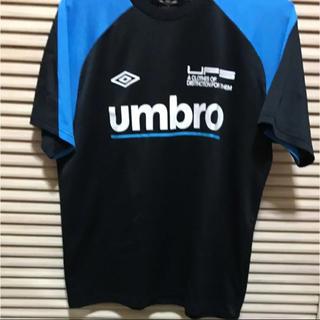アンブロ(UMBRO)のアンブロ Tシャツ(Tシャツ/カットソー(半袖/袖なし))