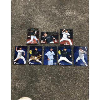 カルビー(カルビー)の侍ジャパンシリーズ(野球)