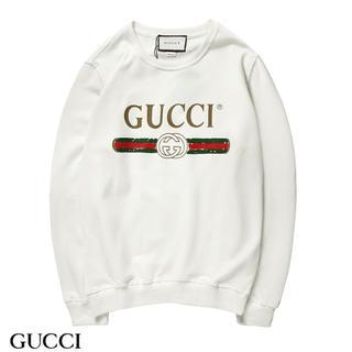 グッチ(Gucci)のグッチ 新品トレーナー(Tシャツ(長袖/七分))