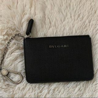 ブルガリ(BVLGARI)のBVLGARI 小銭入れ(コインケース/小銭入れ)