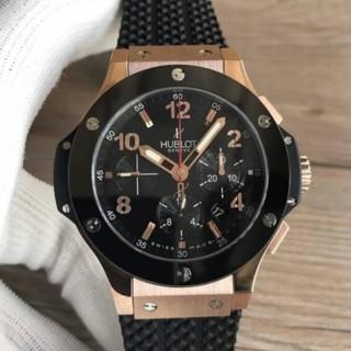 ウブロ(HUBLOT)のウブロ ビッグバン メンズブランド腕時計(腕時計(アナログ))