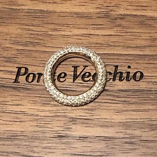 PonteVecchio - ポンテヴェキオ Ponte Vecchio  エテルノ リング  9号