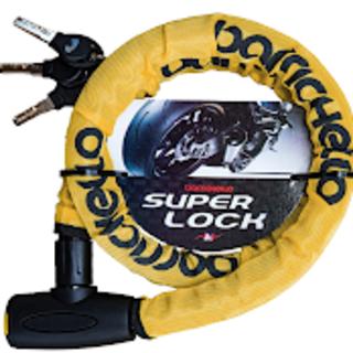 Barrichello(バリチェロ) スーパーロック(その他)