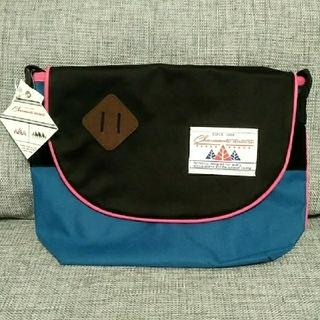 【toko様専用】メッセンジャーバッグ ニット帽(メッセンジャーバッグ)