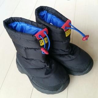 ジーティーホーキンス(G.T. HAWKINS)のスノーブーツ 17㎝ 一回のみ使用(長靴/レインシューズ)