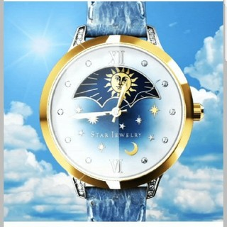 スタージュエリー(STAR JEWELRY)の限定 スタージュエリー 時計 (腕時計)