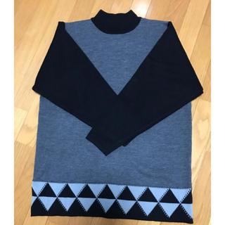 オーガスト(AUGUST)のAUGUST セーター(ニット/セーター)