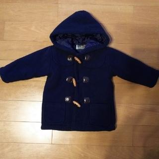 スキップランド(Skip Land)の子供服 ダッフルコート 90サイズ(コート)