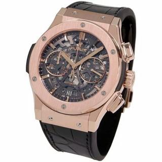 ウブロ(HUBLOT)のウブロ メンズ腕時計 クラシックフュージョン 525.OX.0180.LR(腕時計(アナログ))