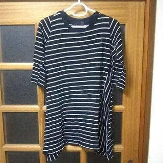 ザラ(ZARA)の【Zara】半袖シャツ(Tシャツ(半袖/袖なし))