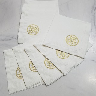 エルメス(Hermes)のエルメス ペーパーナプキン ナプキン 紙ナプキン テーブルコーディネート(テーブル用品)