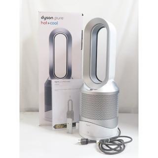 ダイソン(Dyson)のダイソン 空気清浄機能付 Pure Hot + Cool HP01WS(扇風機)