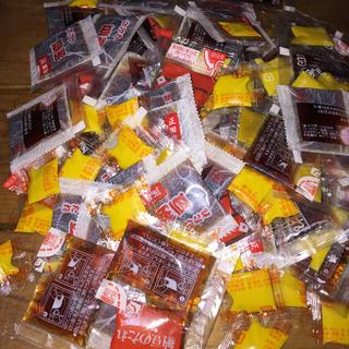 納豆の醤油66個と、からし66個もりもりセット♡  (その他)