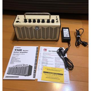 ヤマハ(ヤマハ)のYAMAHA THR5  ¥17777→¥13000(ギターアンプ)