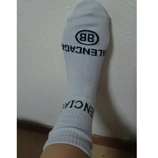 バレンシアガ(Balenciaga)のバレンシアガ ソックス 靴下 (ソックス)