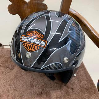 ハーレーダビッドソン(Harley Davidson)のハーレーダビットソン ヘルメット(その他)