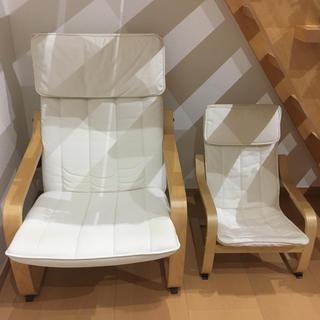 イケア(IKEA)のIKEAアームチェア(ダイニングチェア)