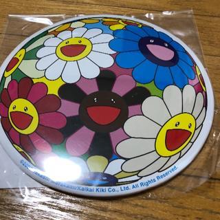 kaikaikiki カイカイキキ can badge オリジナル缶(その他)