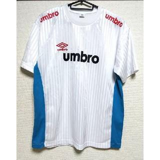 アンブロ(UMBRO)のアンブロ Tシャツ Lサイズ(ウェア)