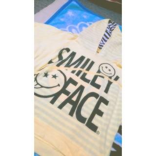 シマムラ(しまむら)のシャツ(Tシャツ(半袖/袖なし))